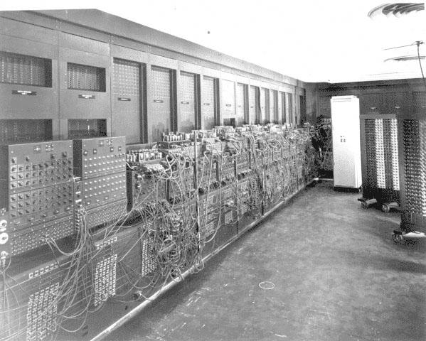 Computers Era - Evolution of computing