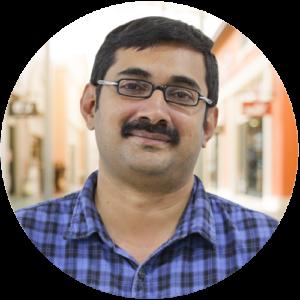 Srinath Krishnamurthy | GS Lab