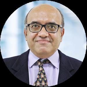 Sameer Mahajan | GS Lab