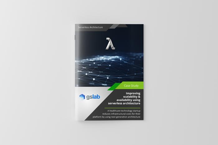 Serverless Architecture case study