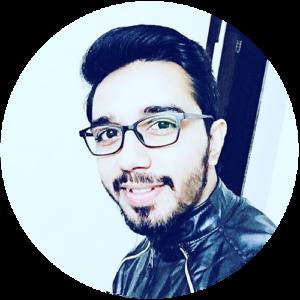 Sidharth Shukla | GS Lab