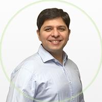 Nikhil-Joshi-Author